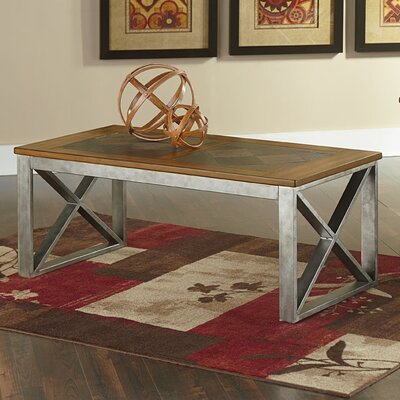 Fitch Coffee Table