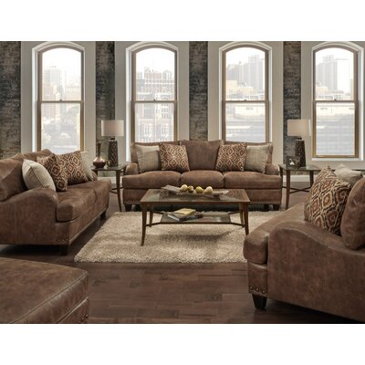 Arboleda Configurable Living Room Set