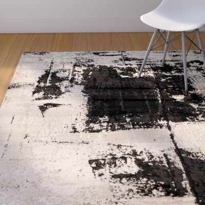 Cinco Area Rug Rug Size: 22 x 33