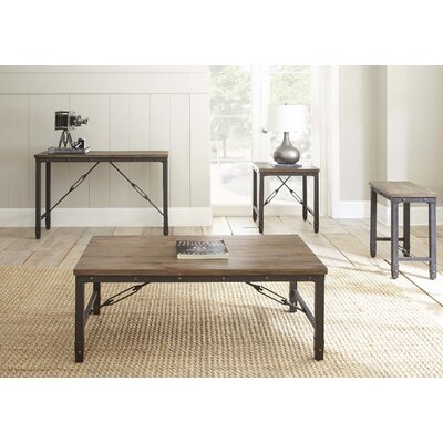 Rainier Coffee Table Set