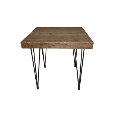 Jordyn End Table