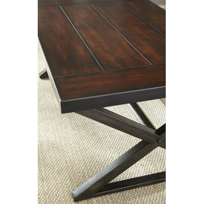 Remillard End Table