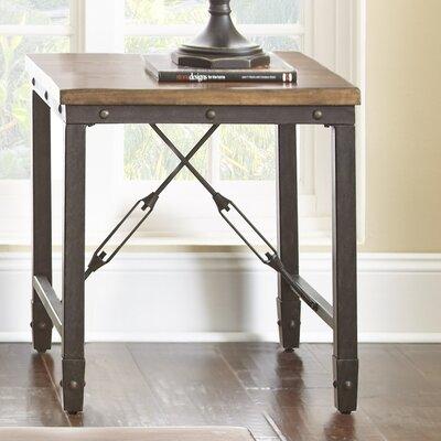 Alma End Table