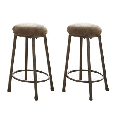 Red Cliff 24 Bar Stool (Set of 2)