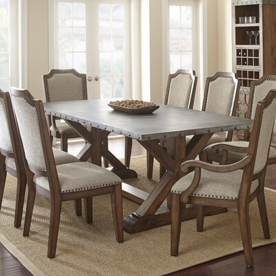 Elzira Rectangular Dining Table