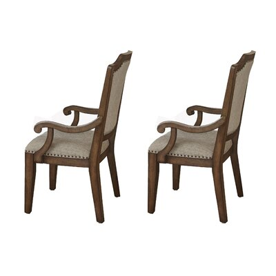 Elzira Arm Chair (Set of 2)