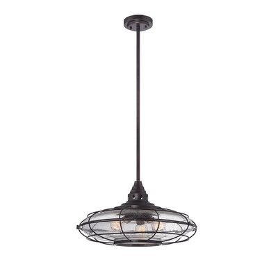 Roberts 3-Light Pendant
