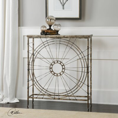 Adrianna Console Table