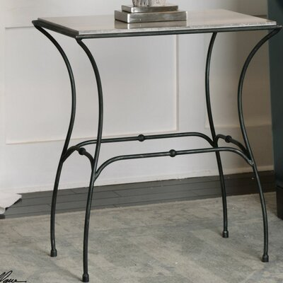 Nicolette Deep Creek End Table