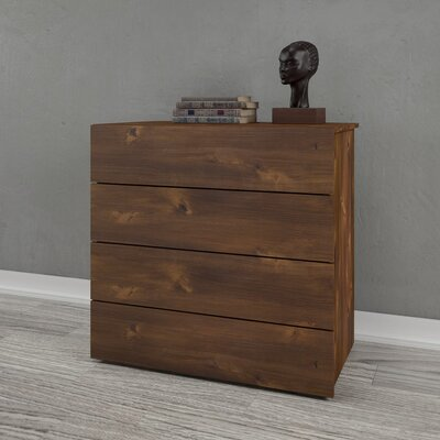 Seeley 4 Drawer Chest