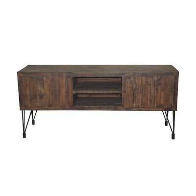 Orleans 63 TV Stand