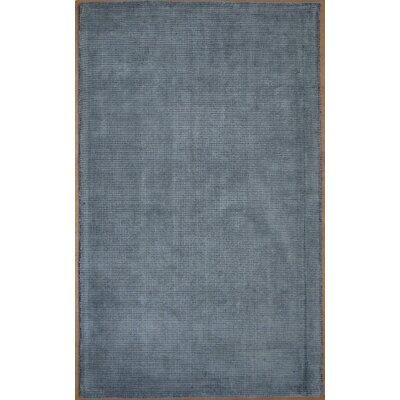 Seminole Pewter Area Rug Rug Size: 5 x 8