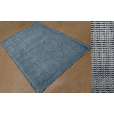 Kierra Pewter Area Rug Rug Size: 5 x 8