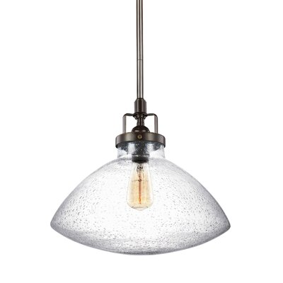 Panorama Point 1-Light Mini Pendant