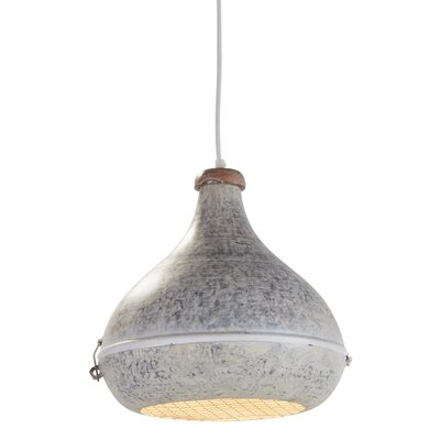 Sevin 1-Light Mini Pendant