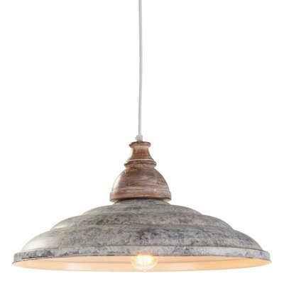 Muriel 1-Light Mini Pendant