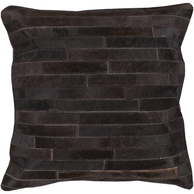 Segula Throw Pillow Cover Size: 20 H x 20 W x 1 D