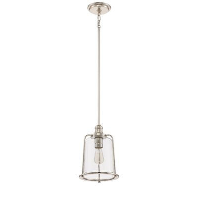 Armina 1-Light Mini Pendant