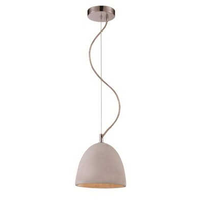 Vandyke 1-Light Mini Pendant