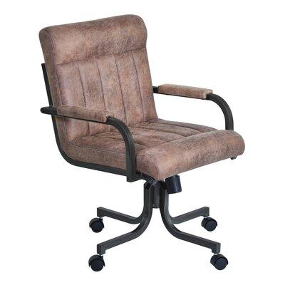 Redhorn Arm Chair