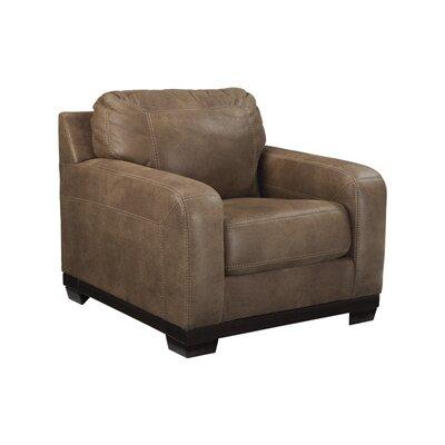 Tiefort Armchair