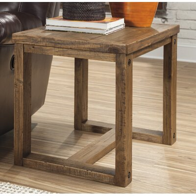 Languedoc Chairside Table