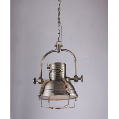 Sheree 1-Light Pendant