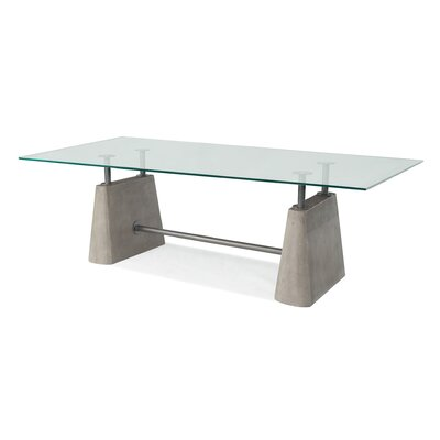 Standish Dining Table Base Pillars