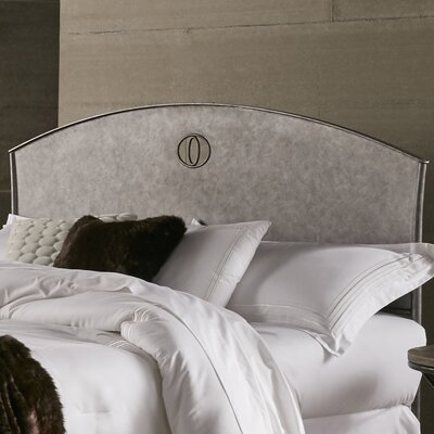 Nikolai Panel Headboard Size: California King