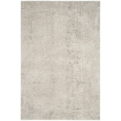 Steens Beige/Cream Area Rug Rug Size: 9 x 12