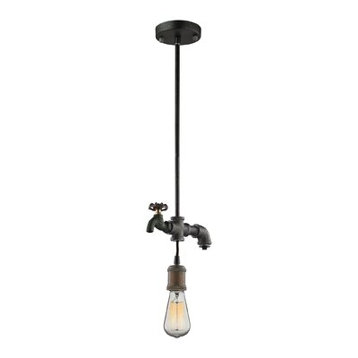 Aguiar 1-Light Mini Pendant