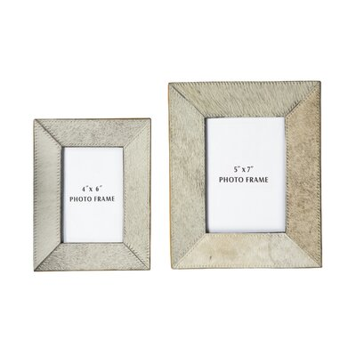 2 Piece Picture Frame Set WLFR2492 39953696