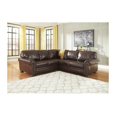 Marcelle Sectional