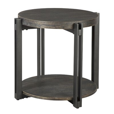 Tammany End Table