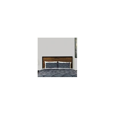 Finney Panel Headboard Size: King