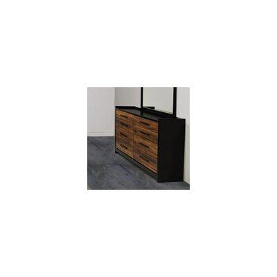 Finney 8 Drawer Dresser
