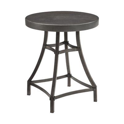 Jonah Round End Table