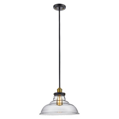 Skyler 1-Light Mini Pendant