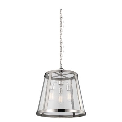 Marlowe 3-Light Foyer Pendant