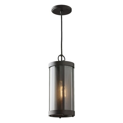 Patton 1-Light Mini Pendant