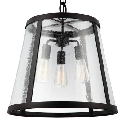 Marlowe 3-Light Pendant