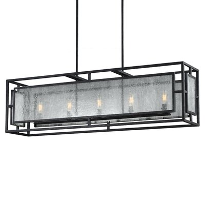 Hudson 5-Light Pendant