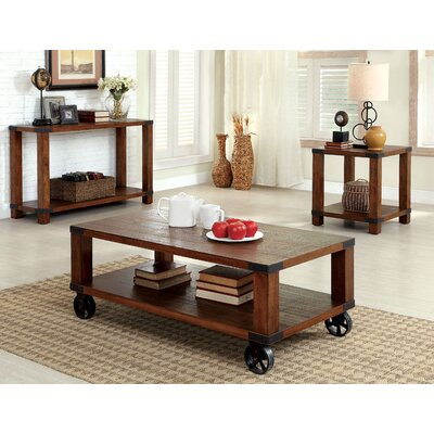 Pascal Coffee Table Set