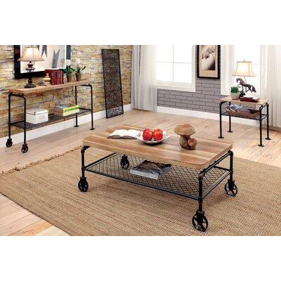 Doran Coffee Table Set