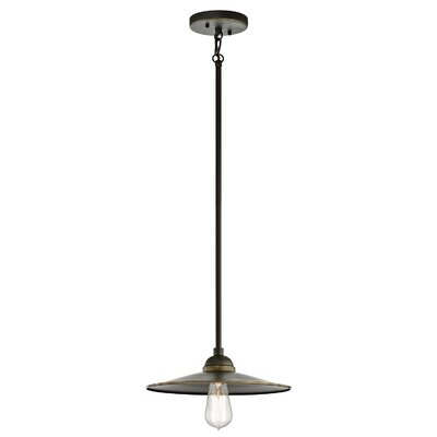 Luzia 1-Light Mini Pendant