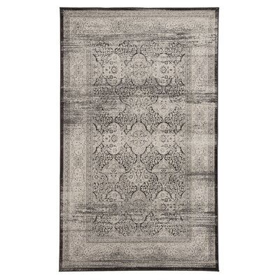 Collins Blue Spruce Gray Area Rug