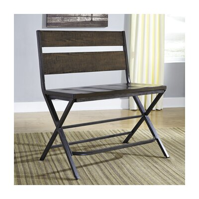 Brookside 24 Double Bar Stool