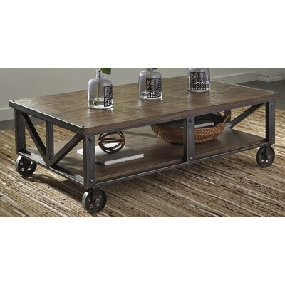 Bynum Coffee Table