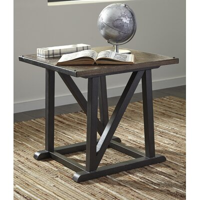 Bynum End Table