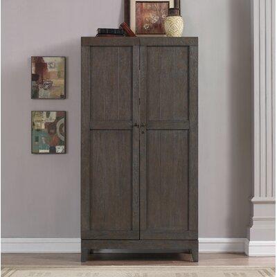 Colt Bar Cabinet